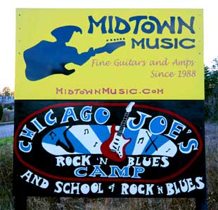 Midtown Music